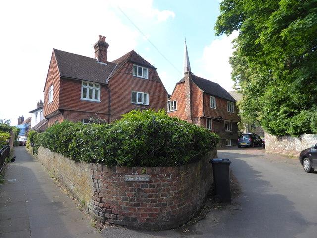 Church House, Wadhurst