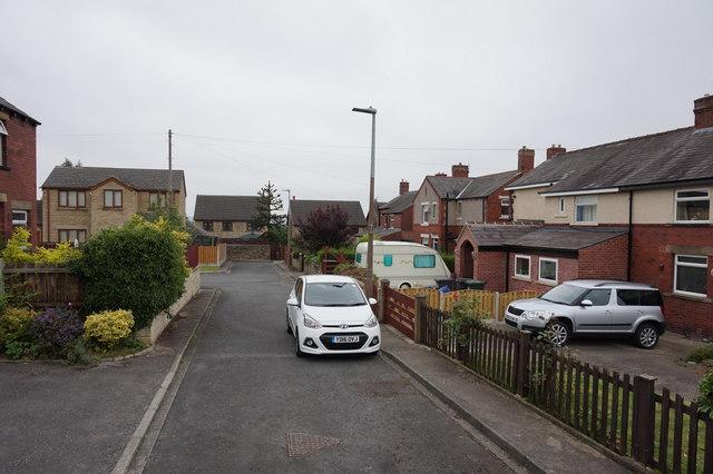 Tichborne Street, Liversedge