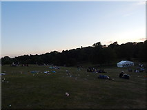 TM1645 : End of Christchurch Park music day 2017 by Hamish Griffin