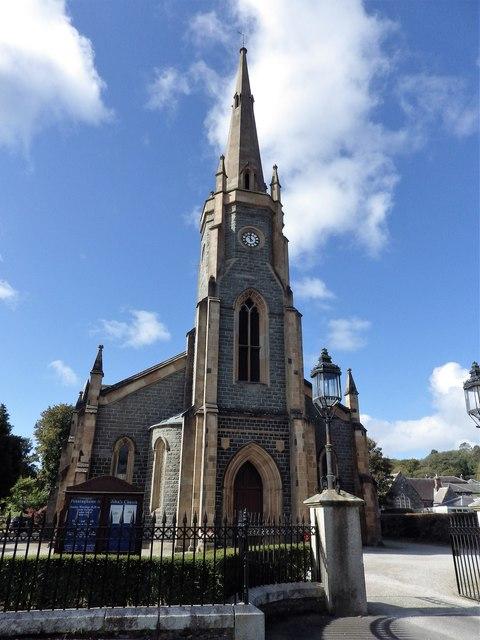 Penninghame Church of St John