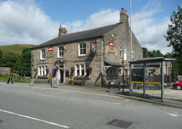 The Summit Inn, Summit, Littleborough