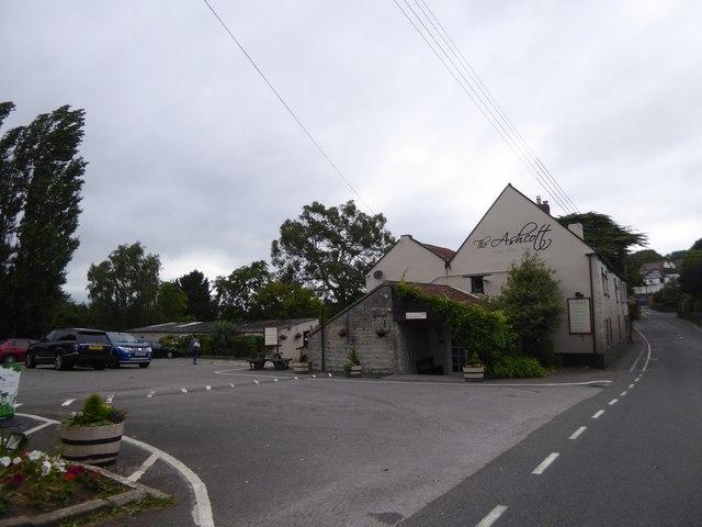 The Ashcott inn