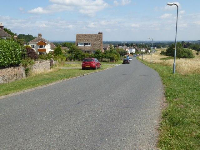 Longridge Road