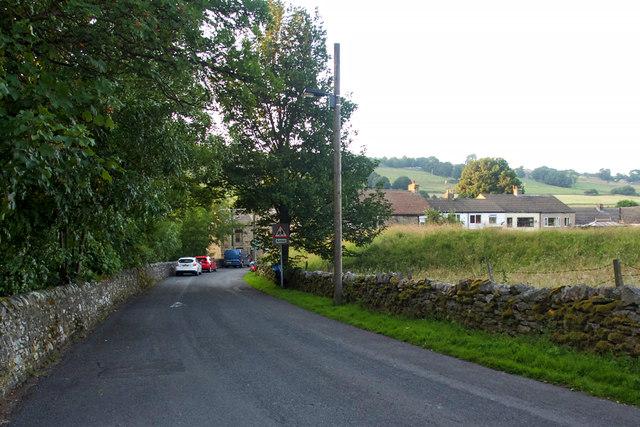 Ponder Lane