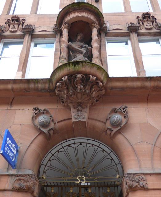 Mercantile Chambers