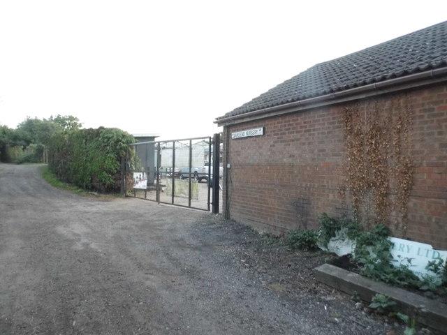Townsend Nursery, Harpenden