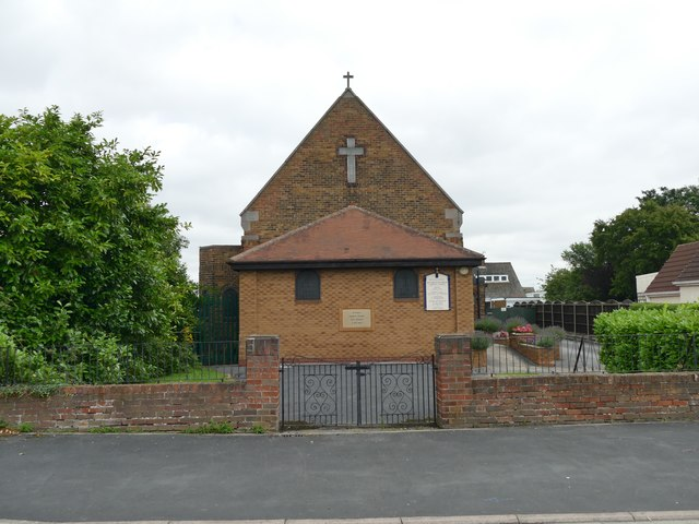 Church of St Joseph & St Nicholas