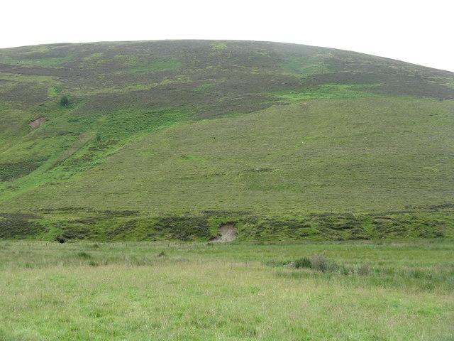 Barrow Rig from Glenkirk