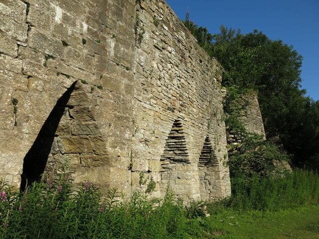 Skears lime kilns (c)