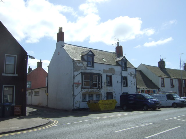 Blackadder Hotel, Greenlaw