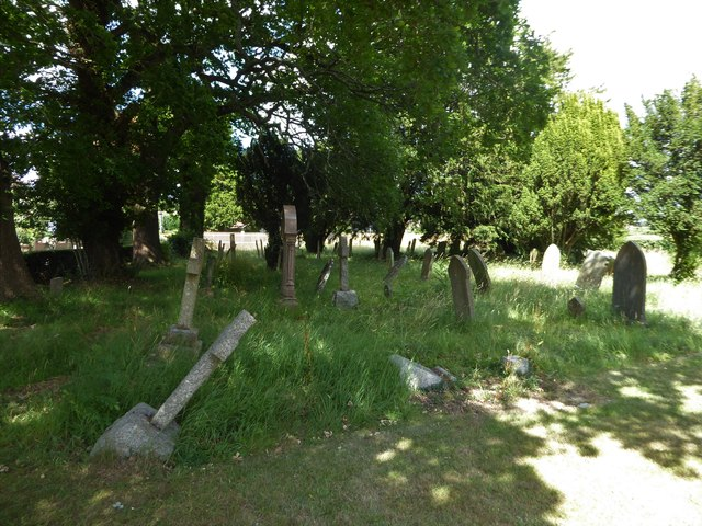 St. Peter, Stonegate: churchyard (a)