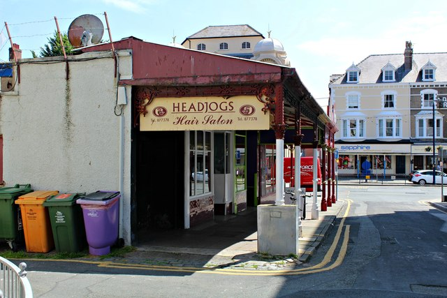 Headjogs salon