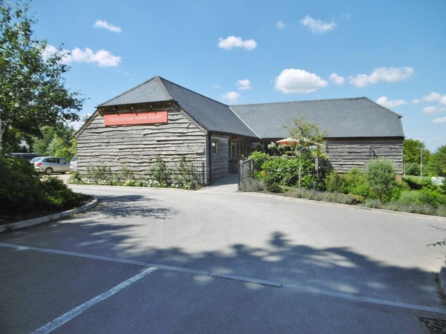 Edington Farm Shop