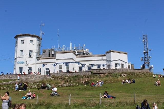 Summit Complex