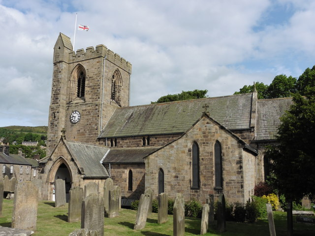 Church of All Saints