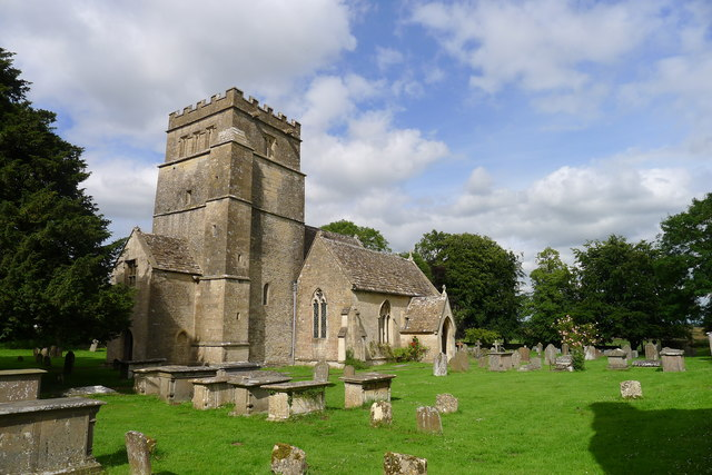 Church of St Mary Magdalene, Tormarton