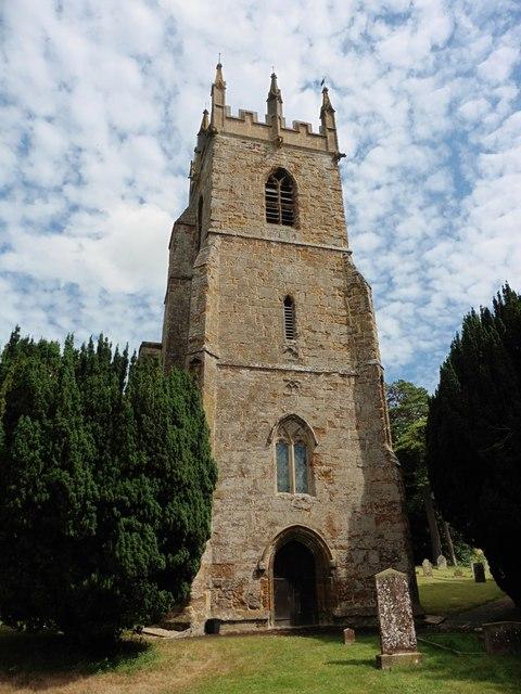 Somerton, St James the Apostle
