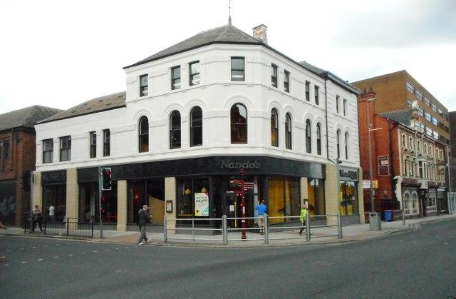 Nando's, Altrincham