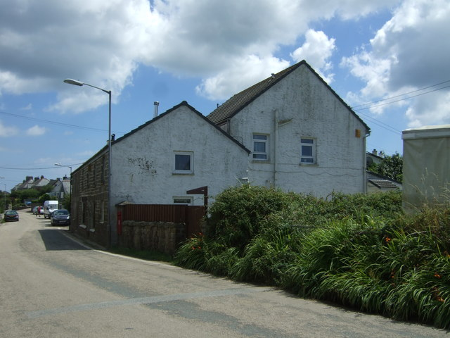 Cottages, Treverva