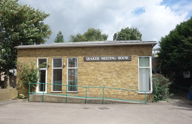 Friends Meeting House, North Finchley