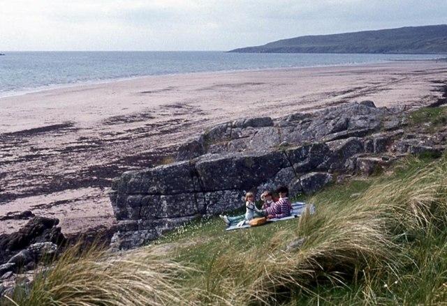 Big Sand Beach