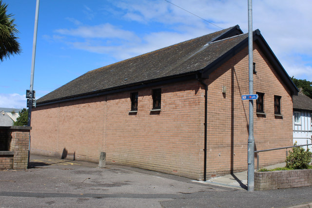 Kingdom Hall, Stranraer
