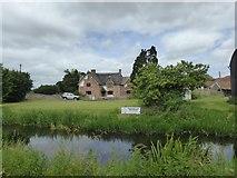ST2625 : Hyde Farm near Bathpool by David Smith