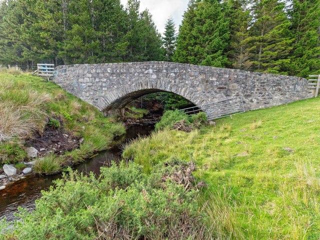 Bridge of Newton
