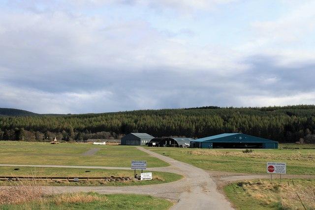 Deeside Gliding Club