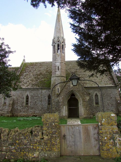 Parish Church of St Mary Magdelene, North Poorton