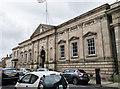 SP2865 : Warwick Crown Court by Julian P Guffogg