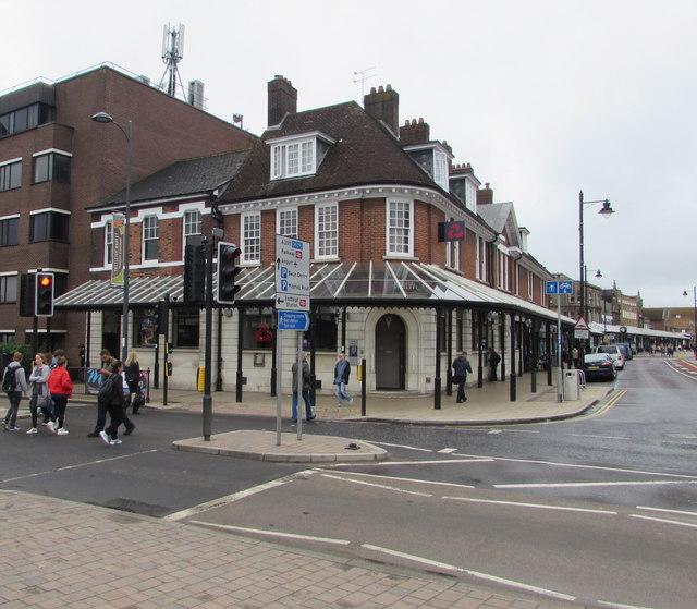 NatWest, 34 Southampton Road, Eastleigh