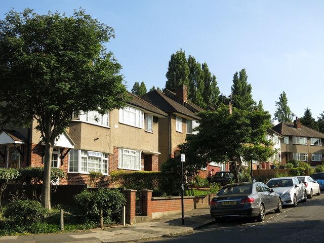 Connell Crescent, W5 (3)