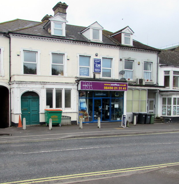 ISL Office Solutions, Eastleigh