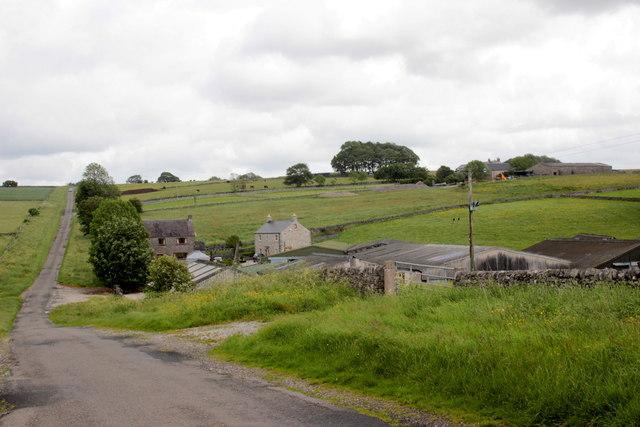 Barker Fields Farm