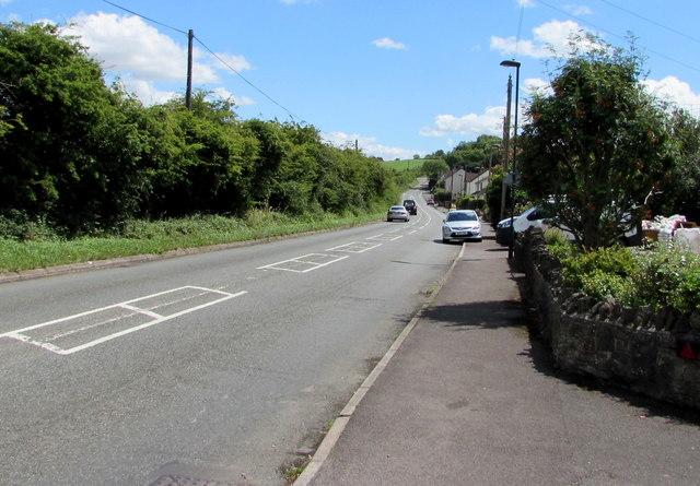 Shorthill Road, Westerleigh