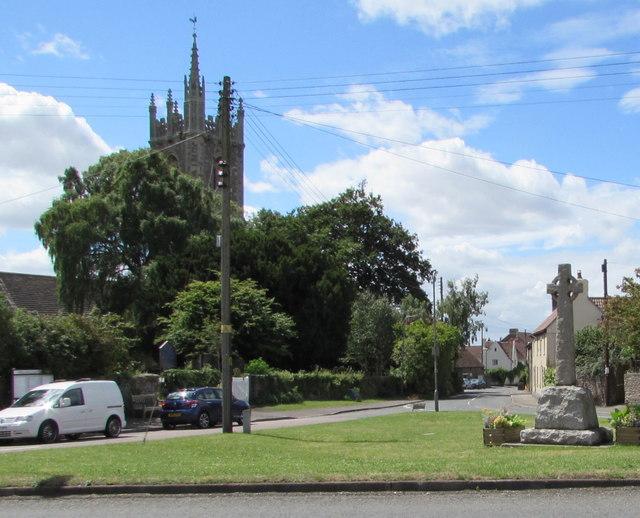 Westerleigh War Memorial