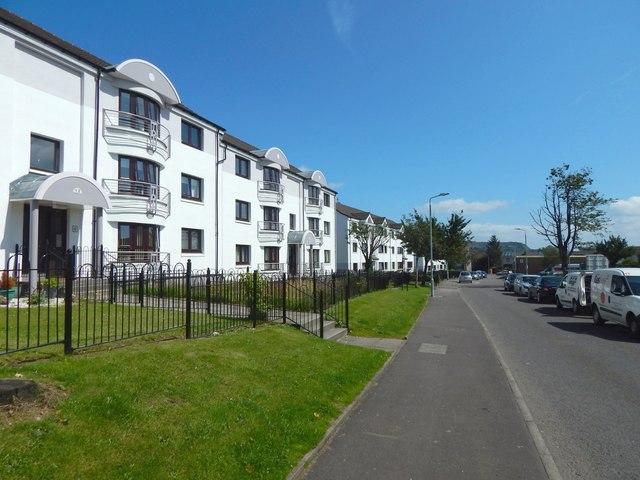 Merkins Avenue, Bellsmyre