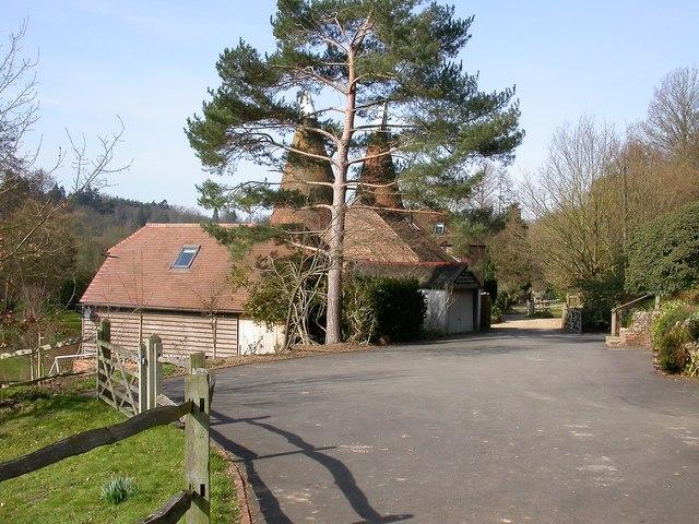 Forge Farmhouse