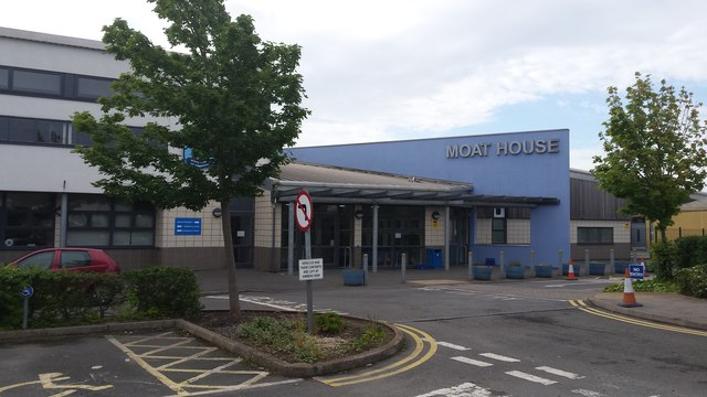 Moat House campus