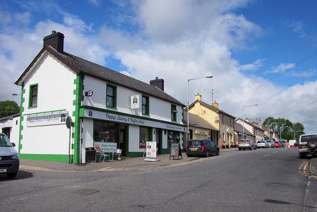 Main Street, Dunloy