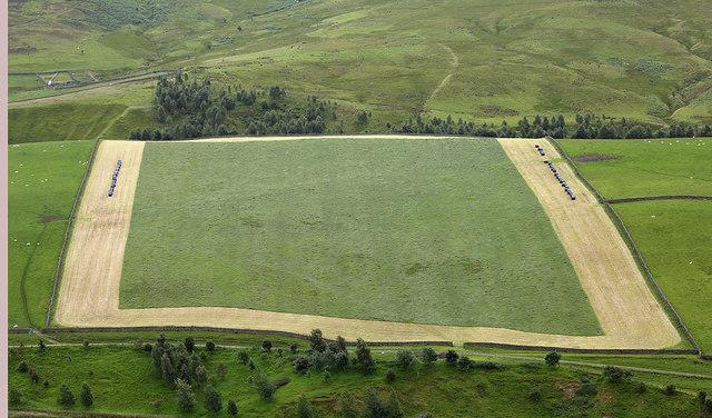 Farmland at Sundhope
