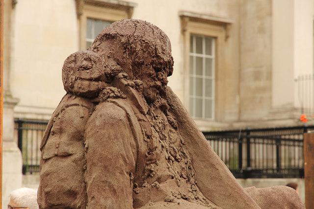 Mud Soldier