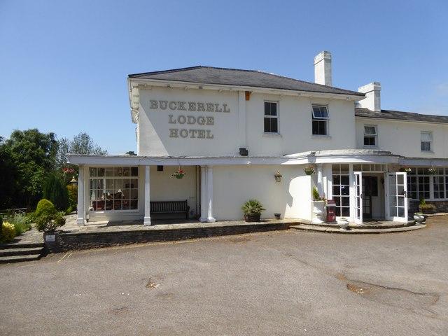 Buckerell Lodge Hotel, Exeter