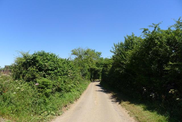 Highfield Lane
