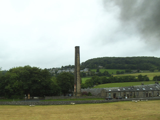 Watershed Mill, Settle