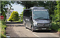 D0333 : Coach at the 'Dark Hedges' near Armoy by Rossographer