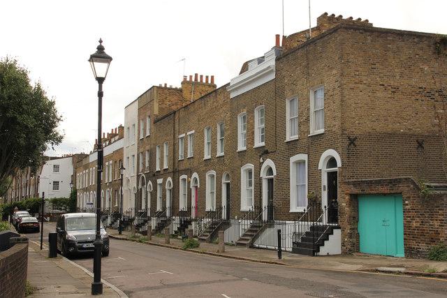 Rocliffe Street