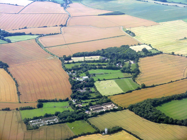 Ideal Farm at Braughing Friars