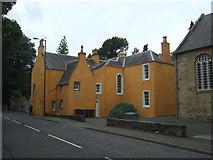 NT3366 : Newbattle House by JThomas